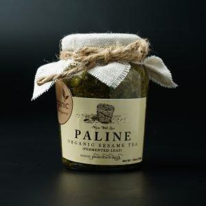 Paline Sesame Tea Leaves